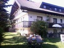Ferienwohnung 1417950 für 5 Personen in Keutschach am See