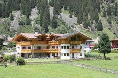 Holiday apartment 1417965 for 6 persons in Neustift im Stubaital