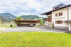 Appartement 1418004 voor 6 personen in Sankt Ulrich am Pillersee
