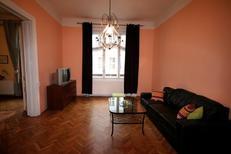 Appartement de vacances 1418046 pour 6 personnes , Bezirk 18-Währing