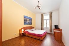 Holiday apartment 1418074 for 2 persons in Prague 7-Troja, Holešovice