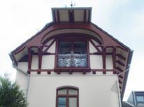 Ferienwohnung 1418077 für 3 Personen in Aachen