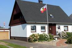 Rekreační byt 1418114 pro 4 osoby v Cuxhaven-Altenbruch