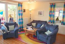 Rekreační byt 1418120 pro 2 osoby v Altjellingsdorf