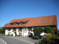 Appartement 1418177 voor 2 personen in Argenbühl-Eisenharz