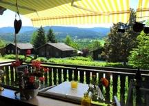 Holiday apartment 1418179 for 5 persons in Arrach