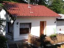 Appartement 1418196 voor 2 personen in Welschenbach