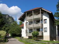 Appartement 1418227 voor 3 personen in Bad Hindelang
