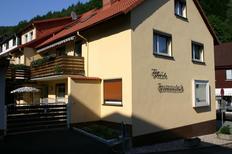 Ferienwohnung 1418233 für 4 Personen in Bad Lauterberg im Harz