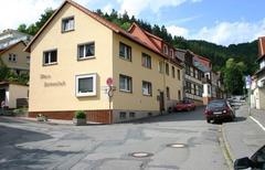 Ferienwohnung 1418234 für 2 Personen in Bad Lauterberg im Harz