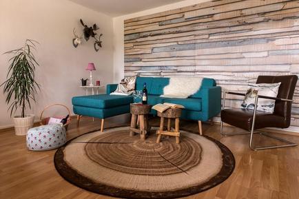 Für 5 Personen: Hübsches Apartment / Ferienwohnung in der Region Eifel