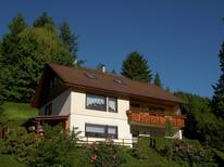 Holiday apartment 1418241 for 4 persons in Bad Peterstal-Griesbach