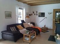 Holiday home 1418247 for 4 persons in Bad Sachsa