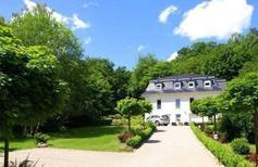 Ferienwohnung 1418258 für 4 Personen in Bad Suderode