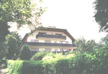 Ferienwohnung 1418269 für 4 Personen in Badenweiler
