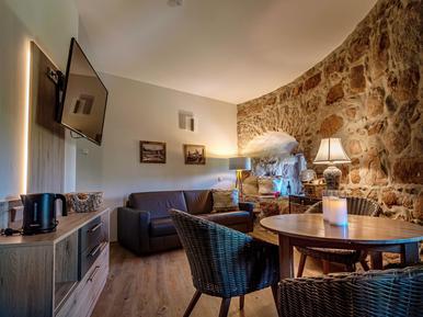 Für 4 Personen: Hübsches Apartment / Ferienwohnung in der Region Lausitz