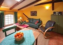 Holiday apartment 1418304 for 3 persons in Behren-Lübchin