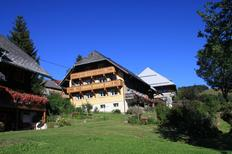 Holiday home 1418330 for 14 persons in Bernau im Schwarzwald-Innerlehen