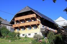 Rekreační byt 1418331 pro 2 osoby v Bernau im Schwarzwald-Innerlehen