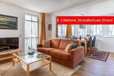 Ferienwohnung 1418366 für 4 Personen in Ostseebad Binz