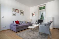 Appartamento 1418367 per 8 persone in Ostseebad Binz