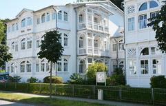 Ferienwohnung 1418369 für 7 Personen in Ostseebad Binz