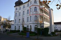 Appartamento 1418370 per 4 persone in Ostseebad Binz