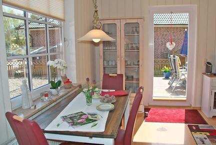 Für 3 Personen: Hübsches Apartment / Ferienwohnung in der Region Fehmarn