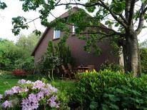 Appartement 1418452 voor 4 personen in Borkum