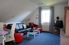 Holiday apartment 1418452 for 4 persons in Borkum