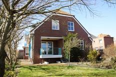 Holiday home 1418453 for 6 persons in Borkum