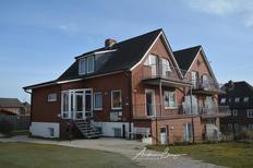 Appartement de vacances 1418454 pour 2 personnes , Borkum