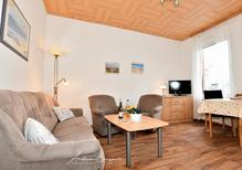Holiday apartment 1418458 for 4 persons in Borkum