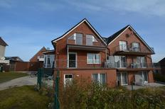 Holiday apartment 1418461 for 4 persons in Borkum