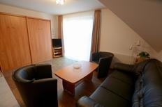 Appartement 1418463 voor 4 personen in Borkum