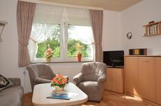 Holiday apartment 1418467 for 3 persons in Borkum