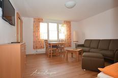 Appartement 1418470 voor 4 personen in Borkum