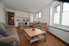 Holiday apartment 1418471 for 3 persons in Borkum