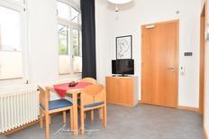 Appartement 1418474 voor 4 personen in Borkum