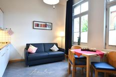Holiday apartment 1418474 for 4 persons in Borkum