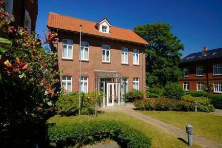 Für 7 Personen: Hübsches Apartment / Ferienwohnung in der Region Borkum