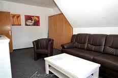 Appartement de vacances 1418484 pour 4 personnes , Borkum