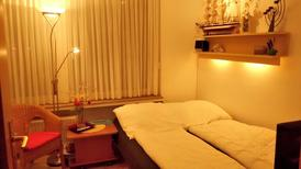 Appartement 1418488 voor 4 personen in Borkum
