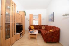 Holiday apartment 1418493 for 4 persons in Borkum