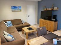 Appartement 1418495 voor 4 personen in Borkum