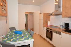Rekreační byt 1418497 pro 4 osoby v Borkum