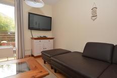 Appartement 1418498 voor 5 personen in Borkum