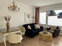 Appartement 1418500 voor 2 personen in Borkum