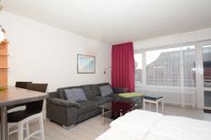 Appartement 1418510 voor 2 personen in Borkum