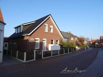 Holiday apartment 1418512 for 3 persons in Borkum